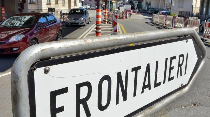 Pensioni, i frontalieri fanno festa: stesse condizioni degli svizzeri