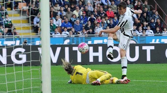 Favilli è amaranto, andrà in ritiro con il Livorno