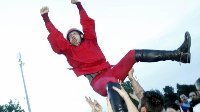 Palio del Niballo 2016, vince il rione Rosso