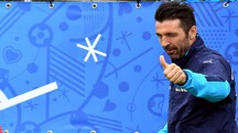 Gianluigi Buffon (AFP)
