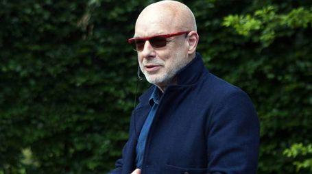 Brian Eno (Olycom)