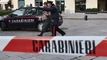 Indagano i carabinieri per il falso allarme bomba (foto archivio)