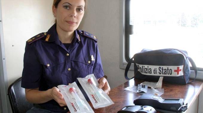 Gli strumenti per il rilevamento di droghe alla guida