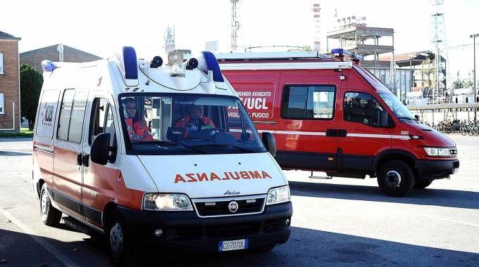 Due incidenti stradali, muoiono due persone
