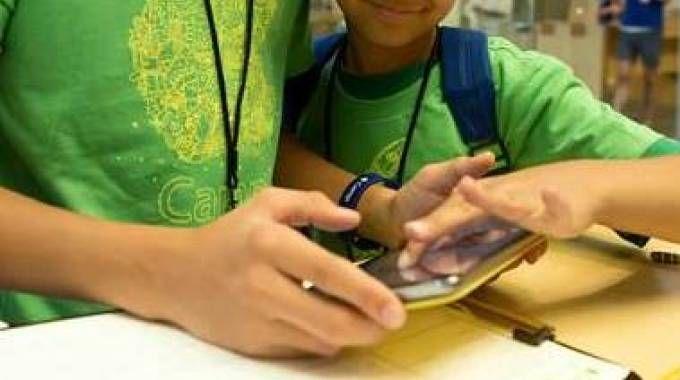 Apple, campi estivi per ragazzini. Ecco come partecipare