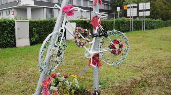 Segrate, un'altra ciclista travolta. Sos sicurezza
