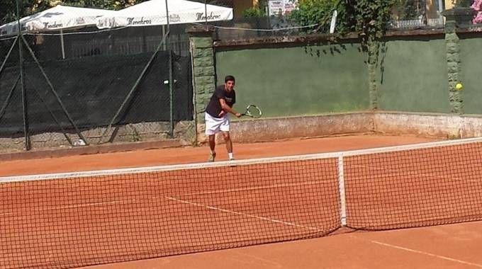Tennis, Codogno a rullo: cinque vittorie e turno superato
