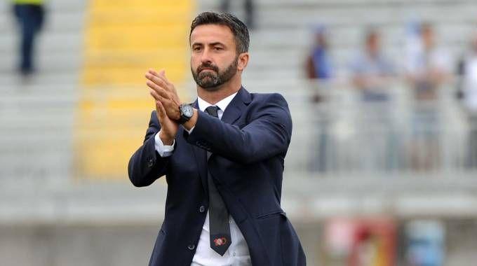 Ternana, il nuovo allenatore è Christian Panucci