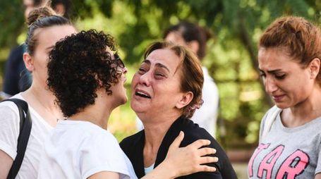 Attentato a Istanbul, la mamma di una delle vittime