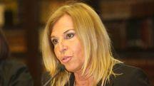 Il procuratore capo Lucia Musti