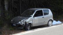 Incidente mortale sulla Giannella, 29 giugno 2016