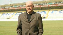 Franco Iacopino lascia Modena dopo 10 anni nei quali  ha ricoperto l'incarico di segretario generale