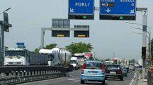 L'INCROCIO KILLER Il punto in cui il semaforo verrà sostituito da una rotatoria