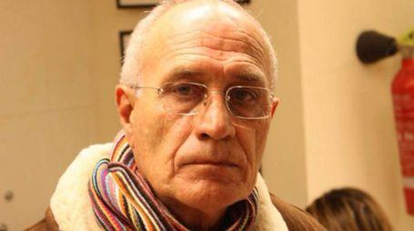 Roberto Moroni uccise suo figlio Foto Effimera