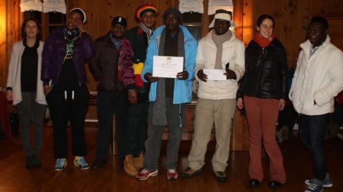 Bormio presepi 2006: ecco la premiazione del concorso dei presepi (Foto Comune di Bormio)