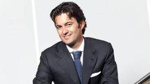 Riccardo Tura, proprietario e marketing manager Dorelan