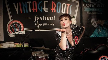 vintage roots festival desiree tognazzi