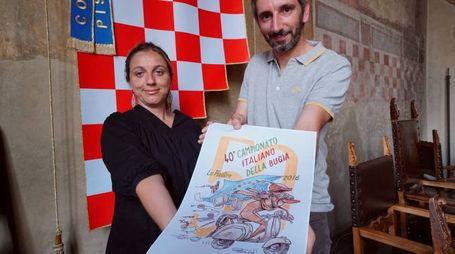 Nuova edizione per il campionato de La Bugia (Acerboni/Castellani)