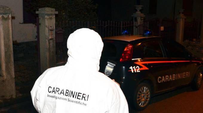 Sulla vicenda stanno indagando i carabinieri