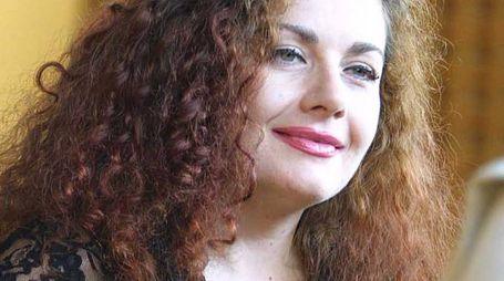 Jessica Rizzo torna a Fabriano (Goiorani)