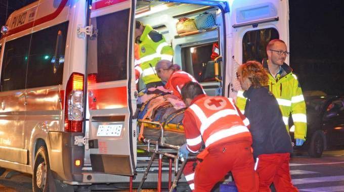 Incidente mortale a Cervia, inutili i soccorsi del 118 (Foto di repertorio Torres)