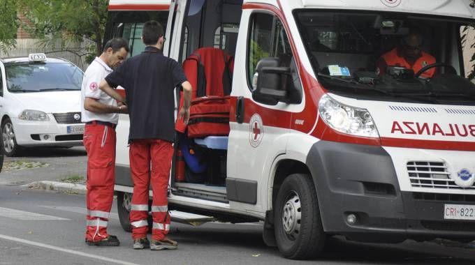 Inutile l'intervento dei soccorritori