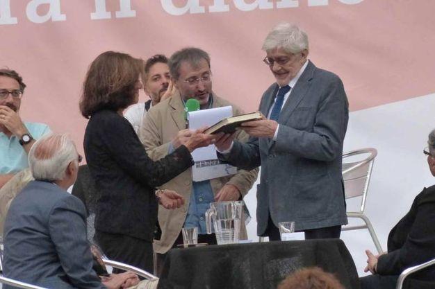 La giornata finale del Premio Diari (Cristini)