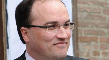 DANIELE SALVI, EX ASSESSORE PROVINCIALE MACERATA