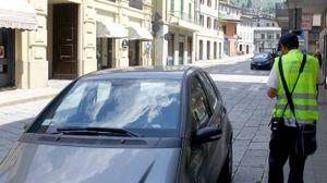 Parcheggi a Sondrio (Nat.P.)