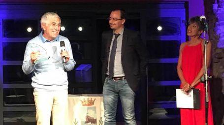 Roberto Vaccari vince Salmastro 2016