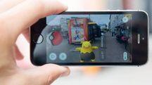 Pokemon Go: la mania è scoppiata (Olycom)