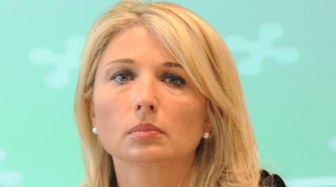 L'assessore regionale Viviana Beccalossi