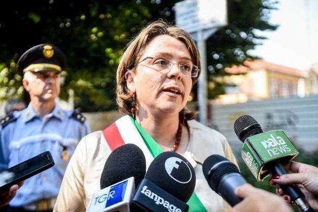 Il vice sindaco Scavuzzo (Newpress)