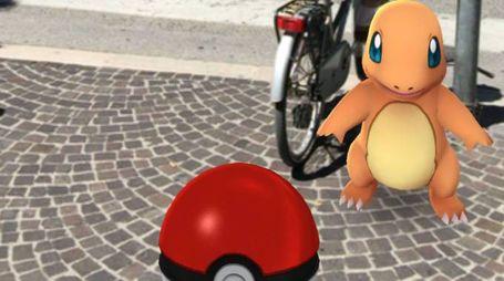 Caccia ai Pokemon per le strade di Pesaro