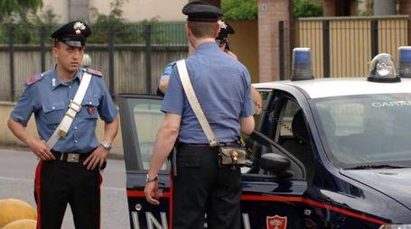 Le indagini sono sempre state seguite dai carabinieri (foto d'archivio)