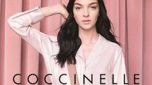 Mariacarla Boscono per Coccinelle