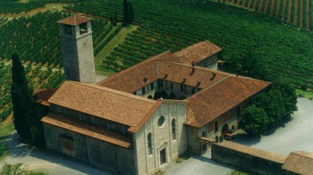 Il Convento di San Nicola ad Almenno San Salvatore (Bergamo)