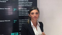 L'avvocato Arianna Pucci