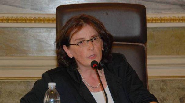 Tiziana Virgili (Foto Donzelli)