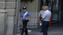 I carabinieri per la Marina contro l'assenteismo