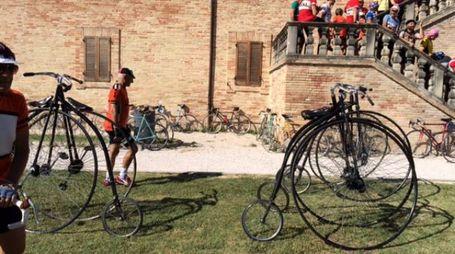 Biciclette d'una volta