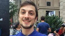Matteo Natalini, 28 anni