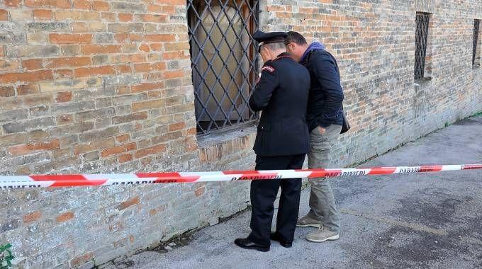L'attacco anarchico al tribunale di Fermo nell'ottobre 2012 (Zeppilli)