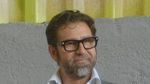 Il patron di Nca  Giovanni Costantino