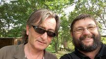 Doriano Dall'Osso e Graziano Elmi