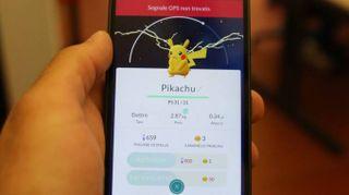 Pokémon Go, l'invasione silenziosa
