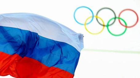 Doping, il Cio non esclude la Russia dai Giochi (Ansa)