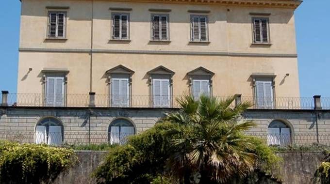 Villa Il Ventaglio