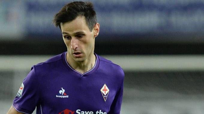 Kalinic ha segnato 12 gol la scorsa stagione