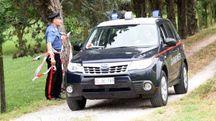 Ferrara, continuano i sopralluoghi dei carabinieri